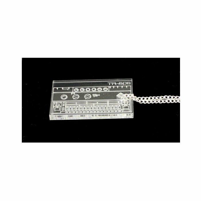DBH MUSIC - TR606 Drum Machine Necklace