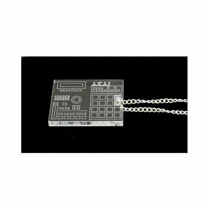 DBH MUSIC - Akai Drum Machine Necklace