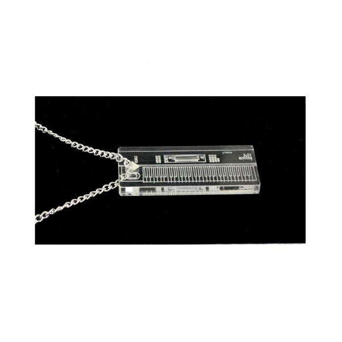 DBH MUSIC - Korg M1 Drum Machine Necklace