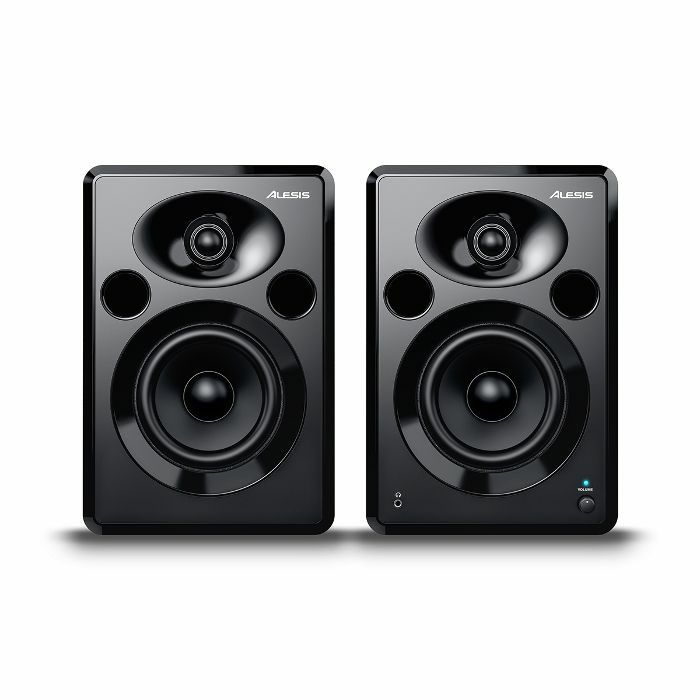 ALESIS - Alesis Elevate 5 MKII Powered Desktop Studio Monitors (pair)