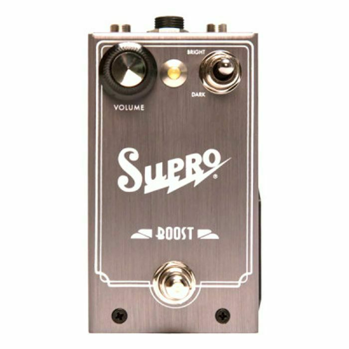 SUPRO - Supro 1303 Boost Pedal