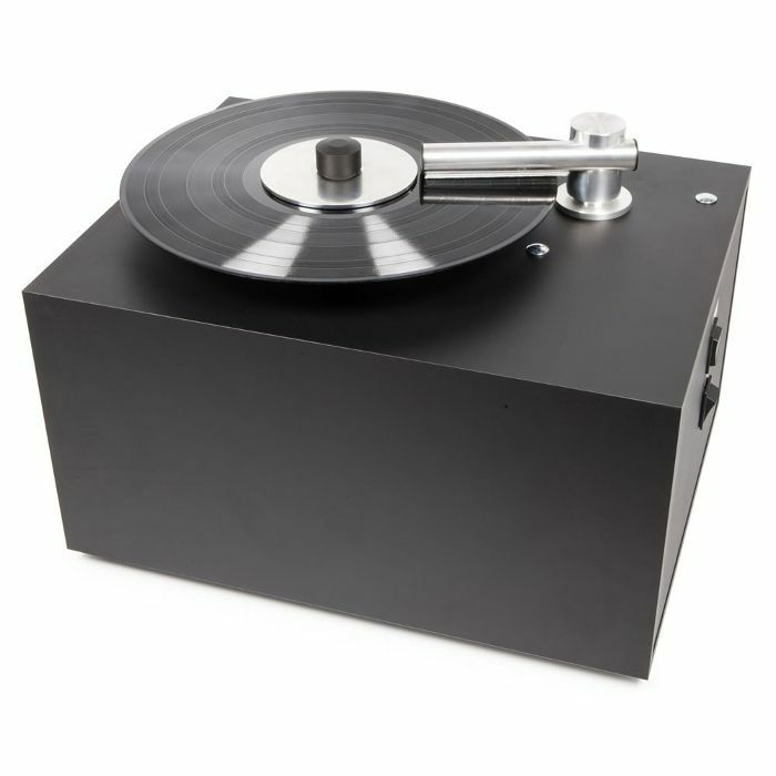 PROJECT - Project VCS Vinyl Cleaner Record Cleaning Machine