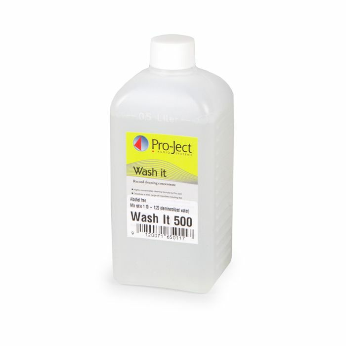 PROJECT - Project VCS Wash IT Washer Fluid (500ml)