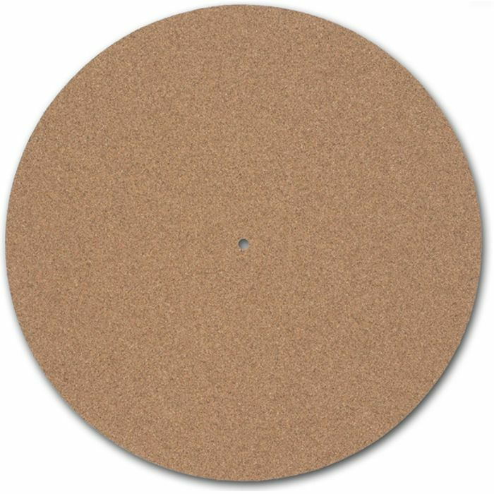 PROJECT - Project Cork IT Cork Turntable Mat (single)