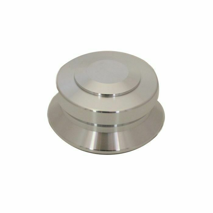 PROJECT - Project Signature Vinyl Record Puck Clamp Stabiliser Weight