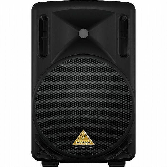 BEHRINGER - Behringer B210D Eurolive Active 2 Way PA Speaker (B-STOCK)