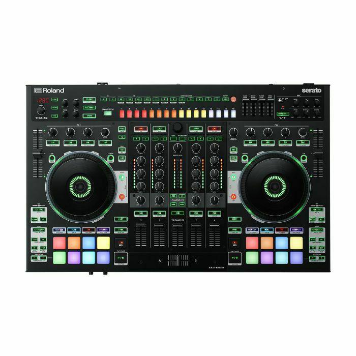 ROLAND - Roland DJ808 DJ Controller (B-STOCK)