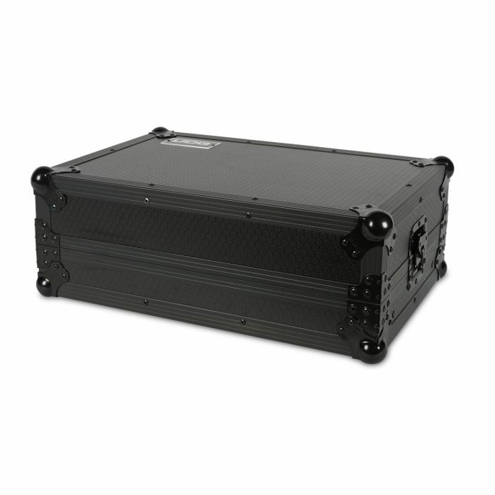 UDG - UDG Traktor Kontrol S8 Flight Case Plus Laptop Shelf