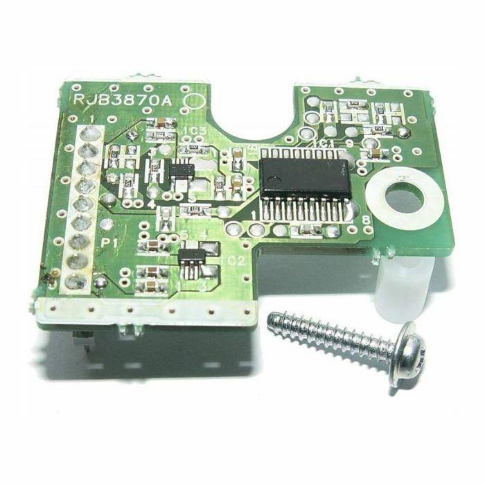 TECHNICS - Technics IC Pitch Control PCB Kit For Mk2 & Mk3 & Mk5 Models