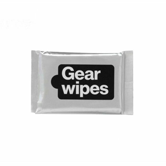 AM CLEAN SOUND - AM Clean Sound Gear Wipes