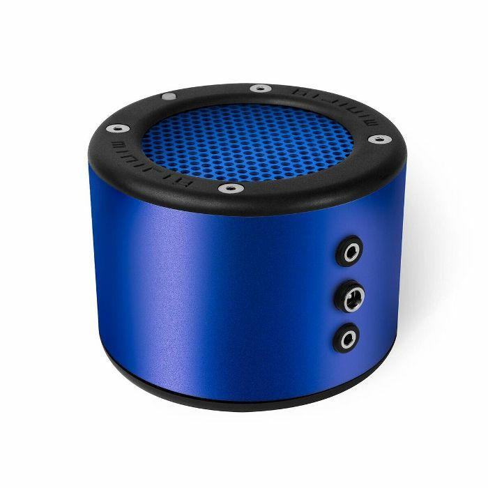 MINIRIG - Minirig Portable Rechargeable Bluetooth Speaker Version 2 (blue)