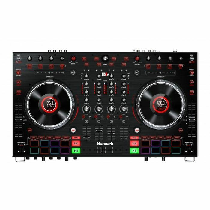 NUMARK - Numark NS6II DJ Controller