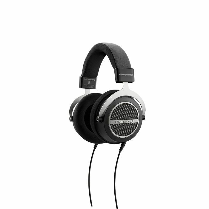 BEYERDYNAMIC - Beyerdynamic Amiron Home Headphones (250 ohm)