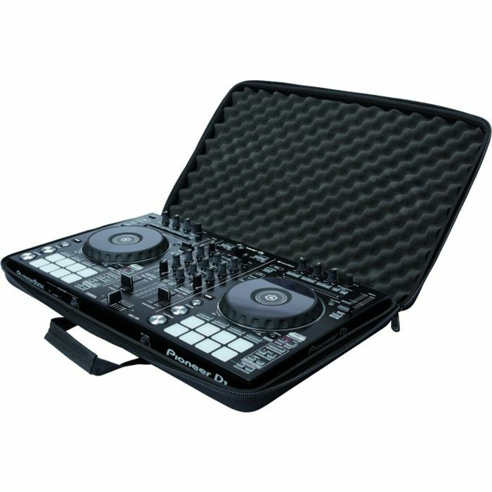 MAGMA - Magma CTRL Case With Strap For Pioneer DDJSR & RR