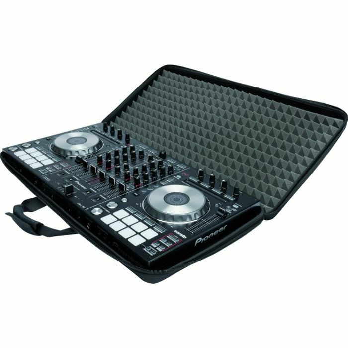 MAGMA - Magma CTRL Controller Case With Strap For Pioneer DDJ SX, DDJ SX2 & RX