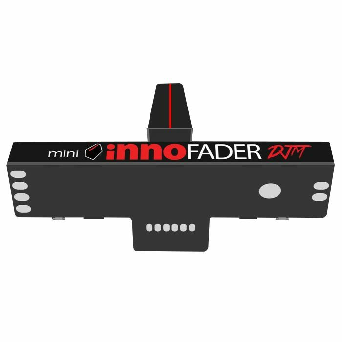 AUDIO INNOVATE - Audio Innovate Mini InnoFader PNP Replacement Crossfader For Pioneer DJM 300, 500 & 600 Mixers
