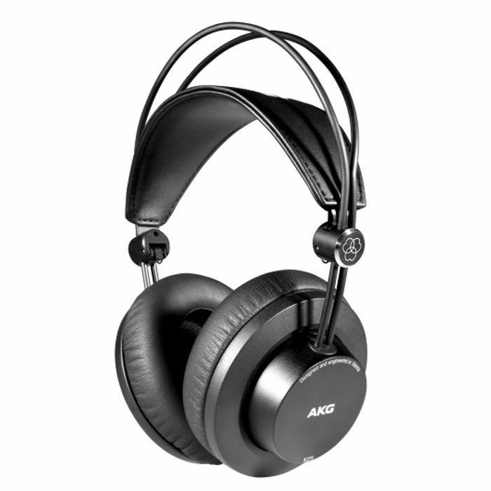 AKG - AKG K275 Foldable Studio Headphones