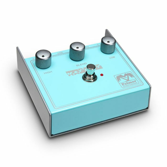 palmer mi palmer mi kaputt octave guitar pedal vinyl at juno records. Black Bedroom Furniture Sets. Home Design Ideas