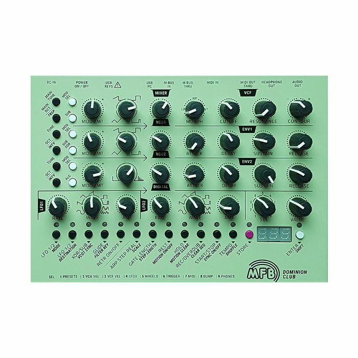 MFB - MFB Dominion Club Synthesizer