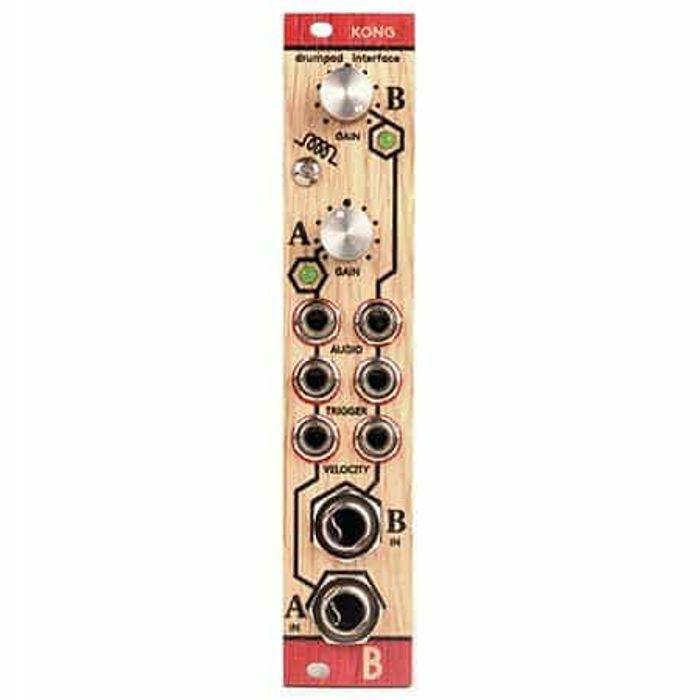 BASTL INSTRUMENTS - Bastl Instruments Kong Dual Drumpad Interface Module