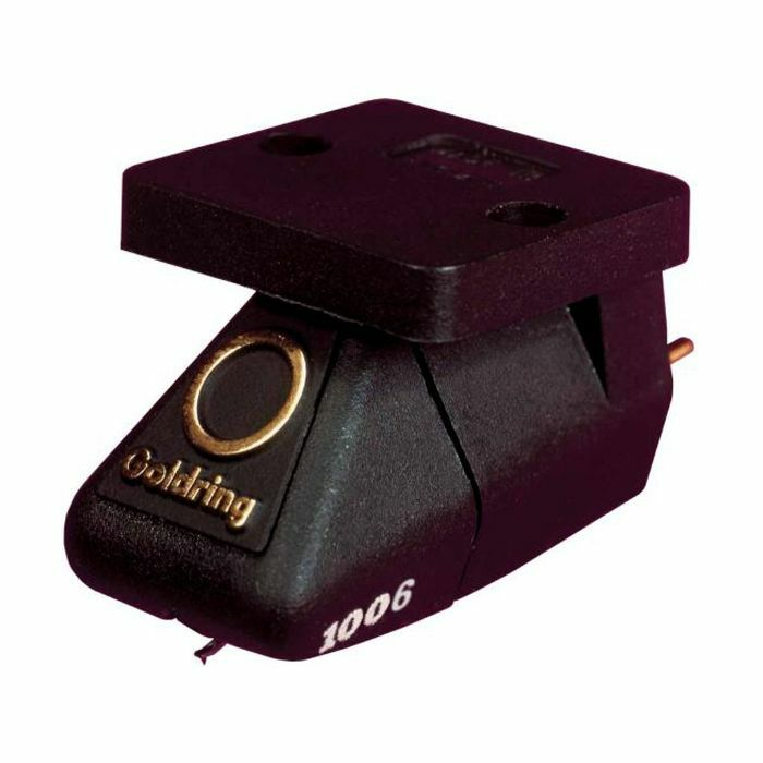 GOLDRING - Goldring 1006 Cartridge & Stylus