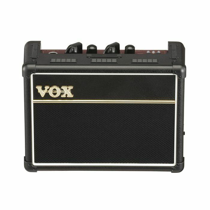 VOX - Vox AC2 Rhythm Vox Mini Guitar Amplifier With Rhythm