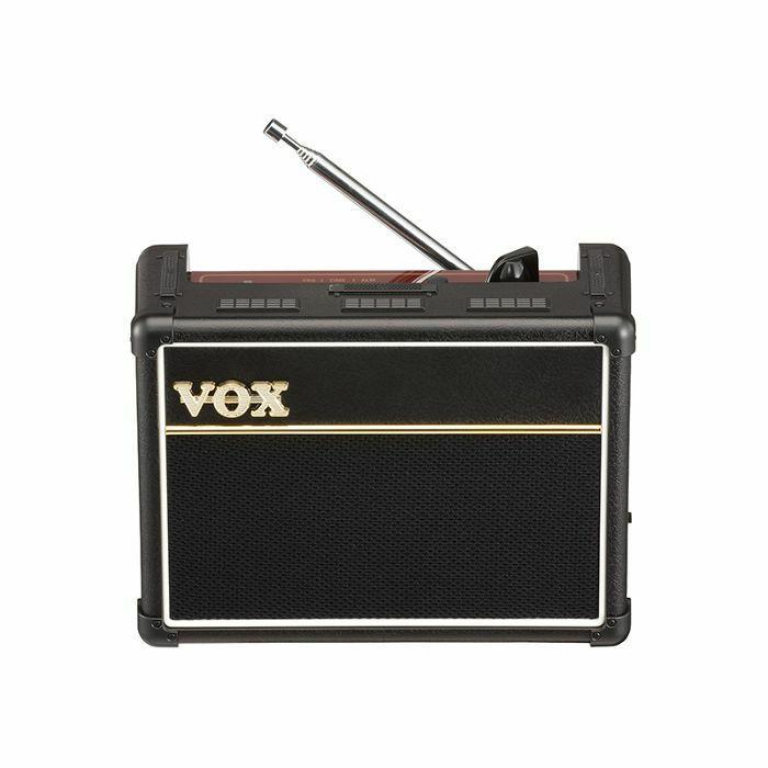VOX - Vox AC30 Stereo Radio & Portable Speaker