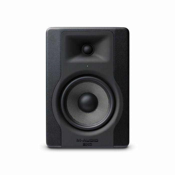 M AUDIO - M Audio BX5 D3 Powered Studio Reference Monitor (single)