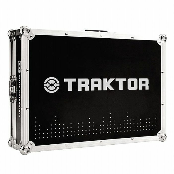 NATIVE INSTRUMENTS - Native Instruments Flightcase For Traktor Kontrol S4 & S5 (B-STOCK)