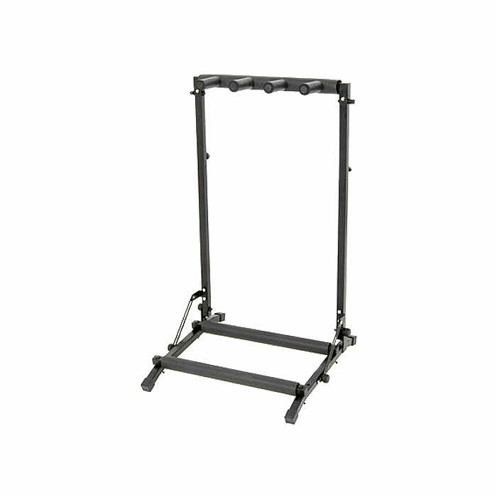 CHORD - Chord 3 Way Multi Guitar Rack Stand (B-STOCK)