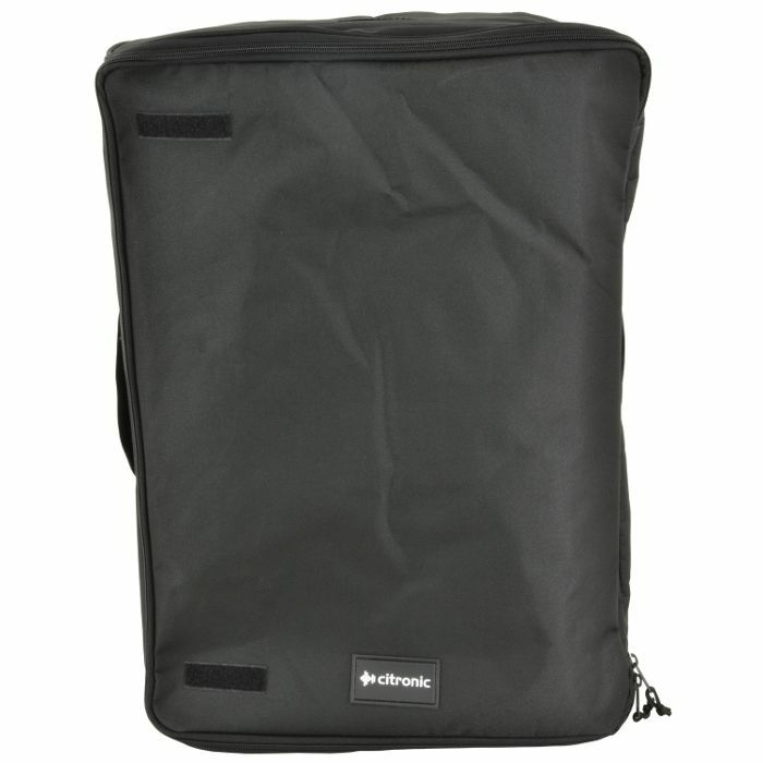 CITRONIC - Citronic Padded Transit Bag For 12