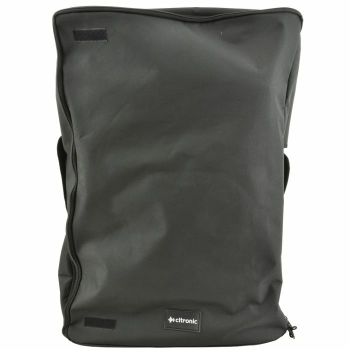 CITRONIC - Citronic Padded Transit Bag For 15