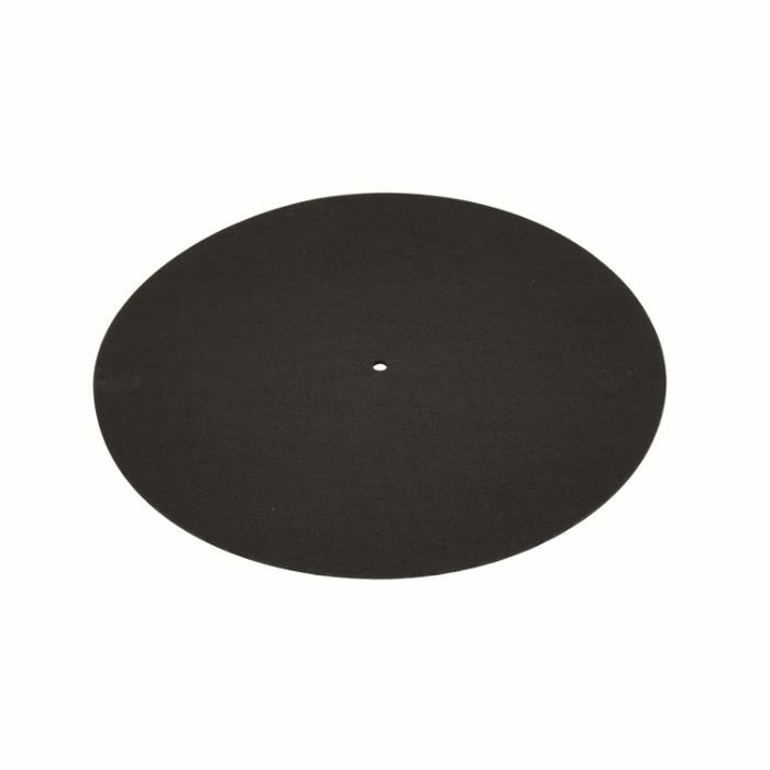 OMNITRONIC - Omnitronic Anti Static Neutral Slipmat (single, black)