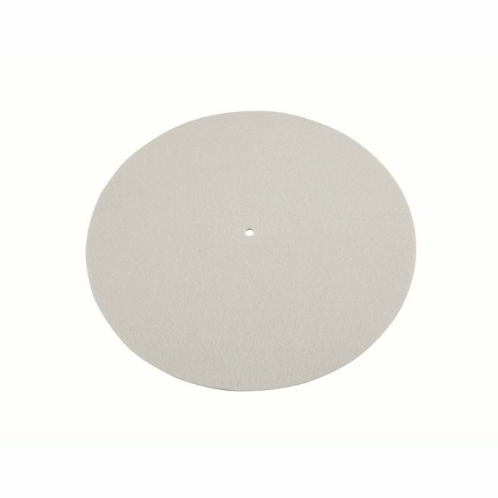 OMNITRONIC - Omnitronic Anti Static Neutral Slipmat (single, white)