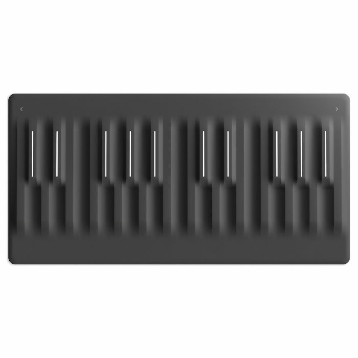 ROLI - ROLI Seaboard Block Multi Dimensional MIDI Controller Keyboard ***INCLUDES FREE SOUNDPACKS FOR ROLI'S NOISE APP WORTH OVER £70 - OFFER ENDS 13TH SEPT 2018***