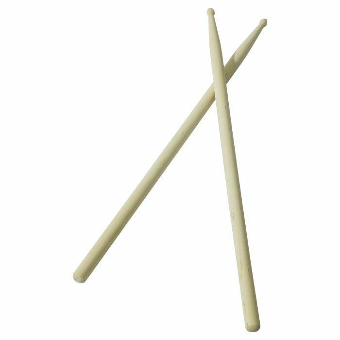 JOHNNY BROOK - Johnny Brook Size 2B Maple Drum Sticks (pair)