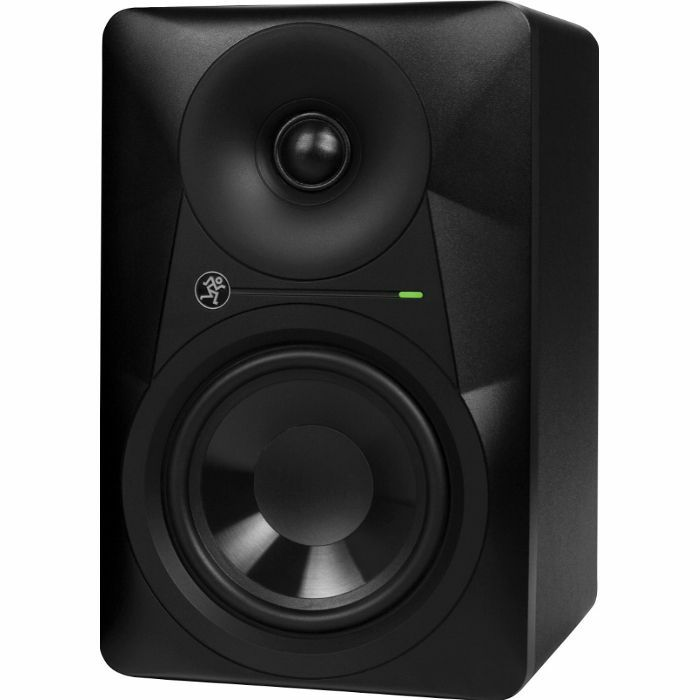 MACKIE - Mackie MR524 Powered Studio Monitor (single)