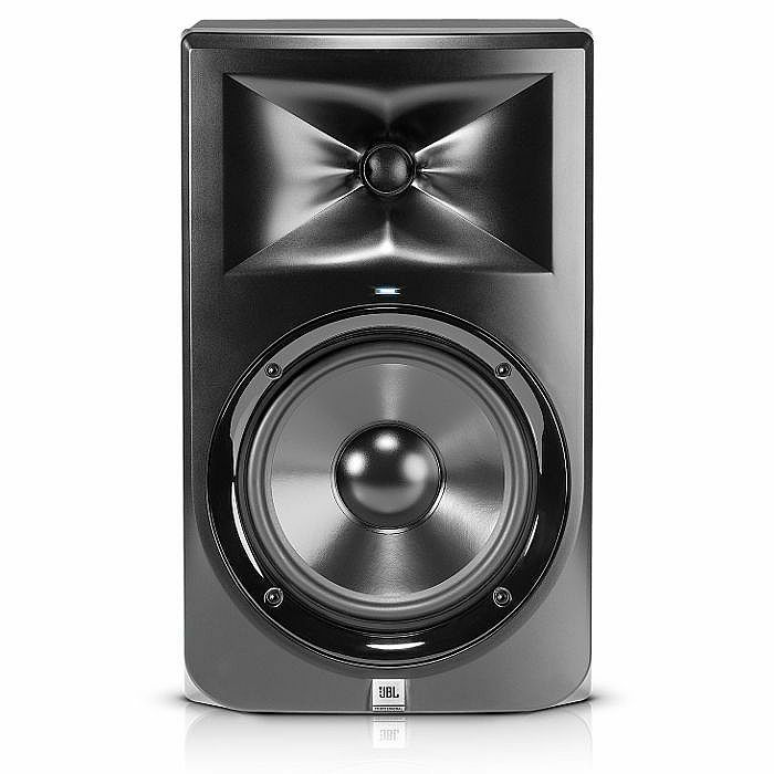 JBL - JBL LSR308 Two Way Active Studio Monitor (single) (B-STOCK)