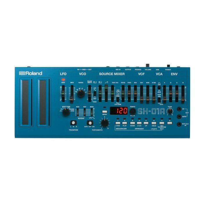 ROLAND - Roland Boutique SH01A Synthesizer (blue)