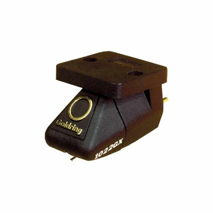 GOLDRING - Goldring 1022GX Cartridge & Stylus