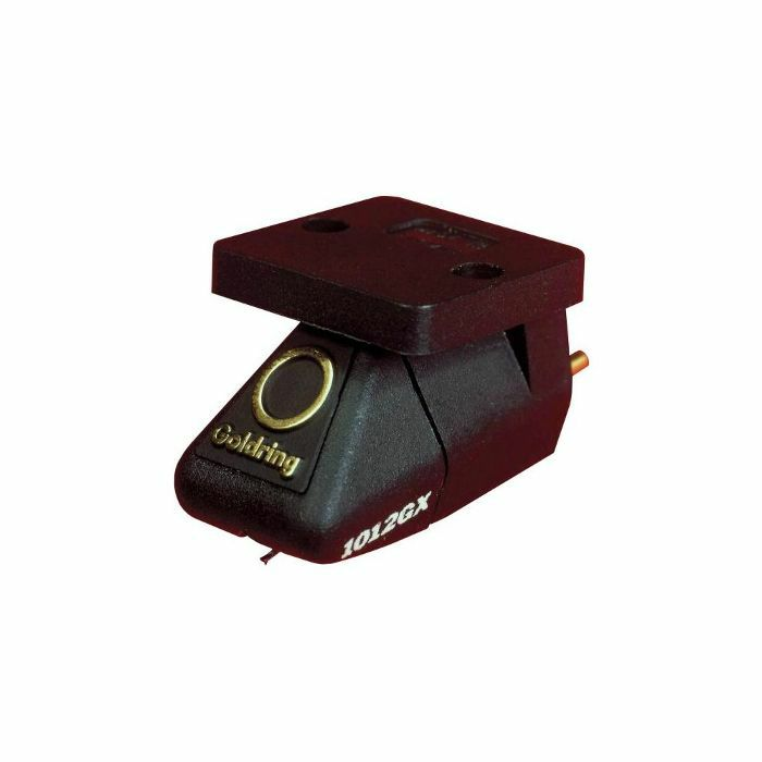 GOLDRING - Goldring 1012GX Cartridge & Stylus