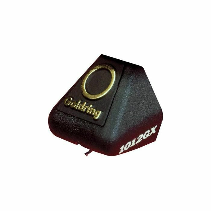 GOLDRING - Goldring D12GX Replacement Stylus For 1012GX Cartridge