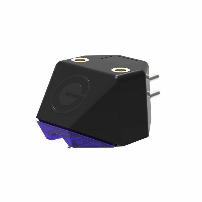 GOLDRING - Goldring E3 Moving Magnet Cartridge & Stylus ** EU Shipping Only **