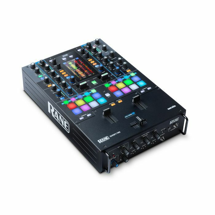 RANE - Rane Seventy Two 2 Channel Battle DJ Mixer