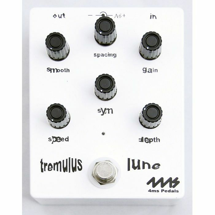 4MS - 4ms Tremulus Lune Pedal