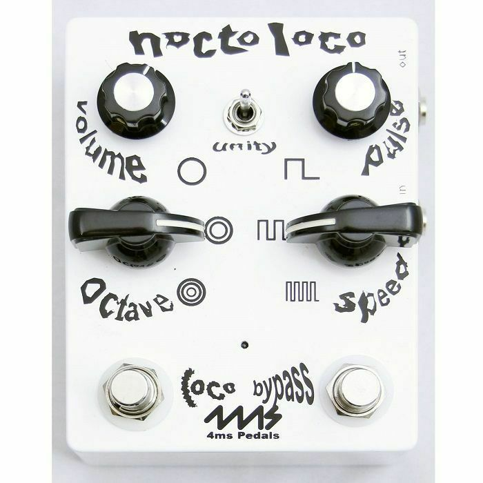 4MS - 4ms Nocto Loco Pedal