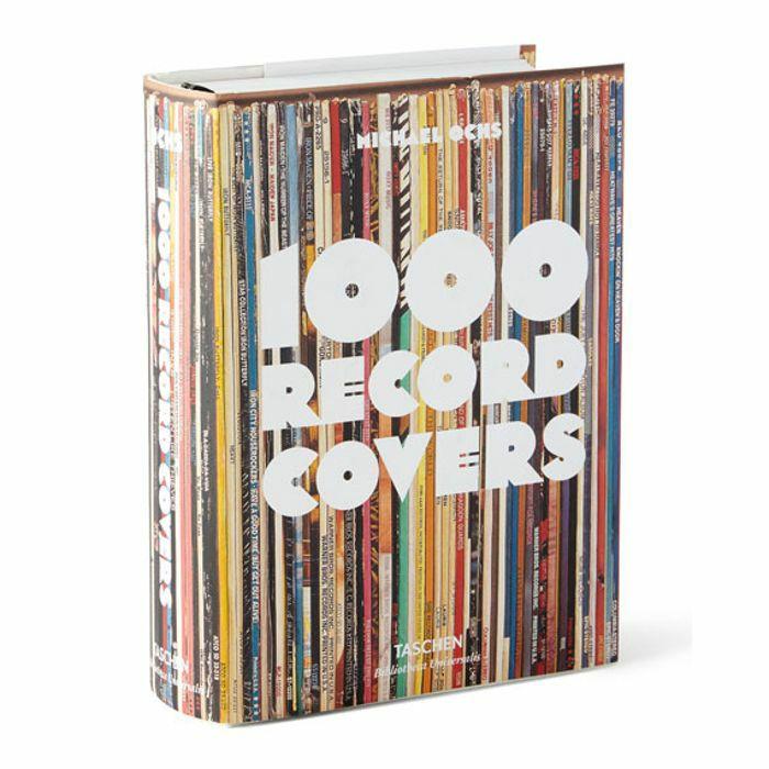 OCHS, Michael - 1000 Record Covers