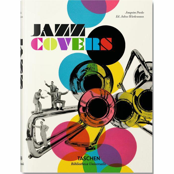 PAULO, Joaquim & JULIUS WIEDEMANN - Jazz Covers