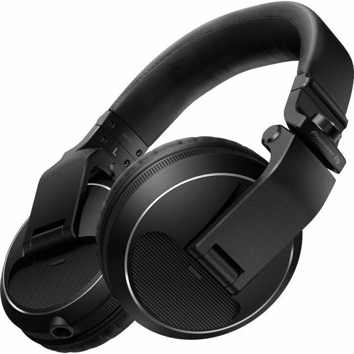 PIONEER - Pioneer HDJ X5 DJ Headphones (black)