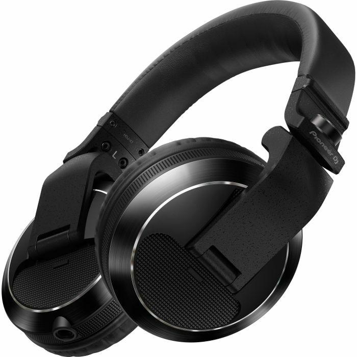 PIONEER - Pioneer HDJ X7 DJ Headphones (black)